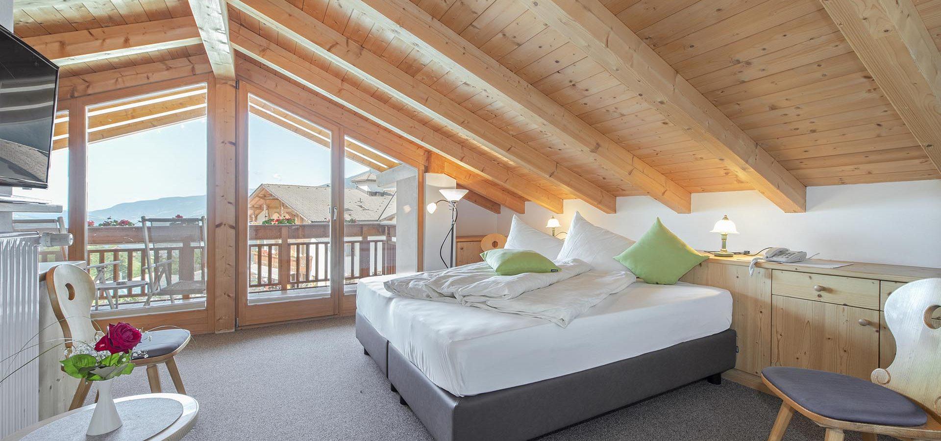 Ihre komfortable Unterkunft bei Brixen