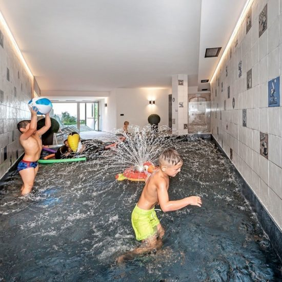 Hotel per bambini a Bressanone