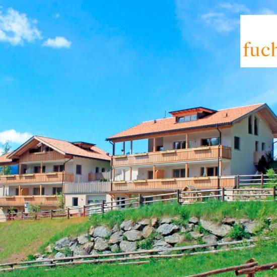 Appartamenti Fuchsmaurer