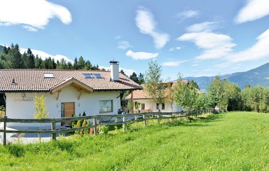 apartment house-fuchsmaurer-brixen