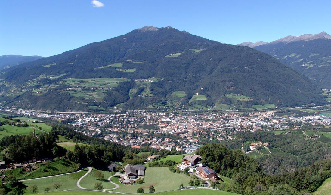 Brixen & Umgebung im Sommer 02