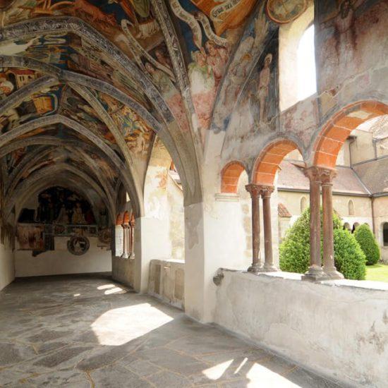Chiostro di Bressanone