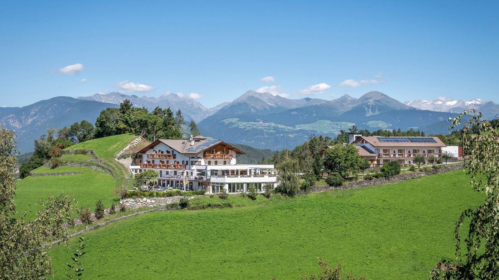 Hotel Torgglerhof in Brixen Südtirol