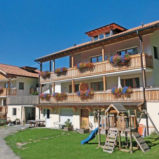 Appartamento Silvia Alto Adige Bressanone