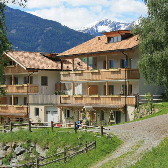 Appartamento casa Fuchsmaurer