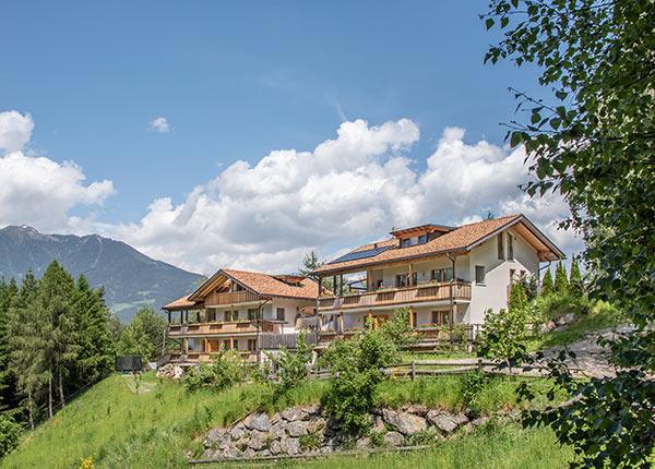 Appartamenti vacanza a Bressanone