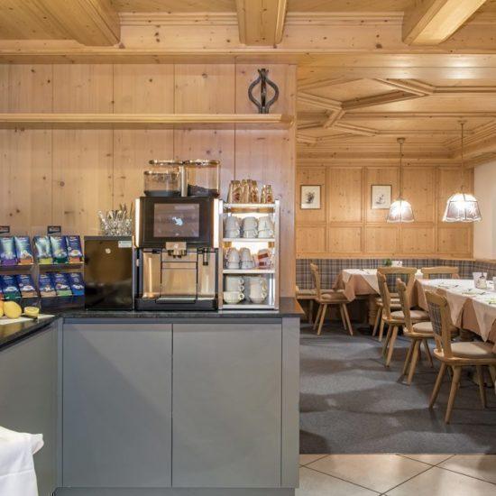 Prima colazione Torgglerhof Brixen