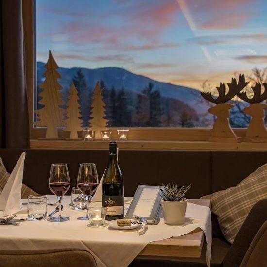 Gourmet Hotel Torgglerhof