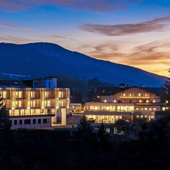 Hotel Torgglerhof a Bressanone