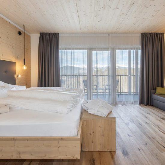Hotel Torgglerhof Bressanone