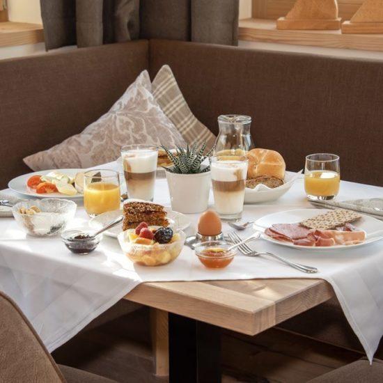 Hotel Gourmet Torgglerhof