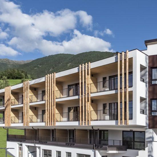 Hotel Torgglerhof Brixen