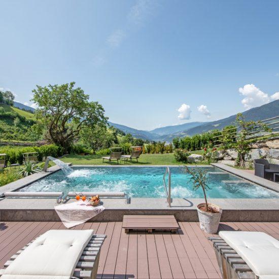 Pool Torgglerhof