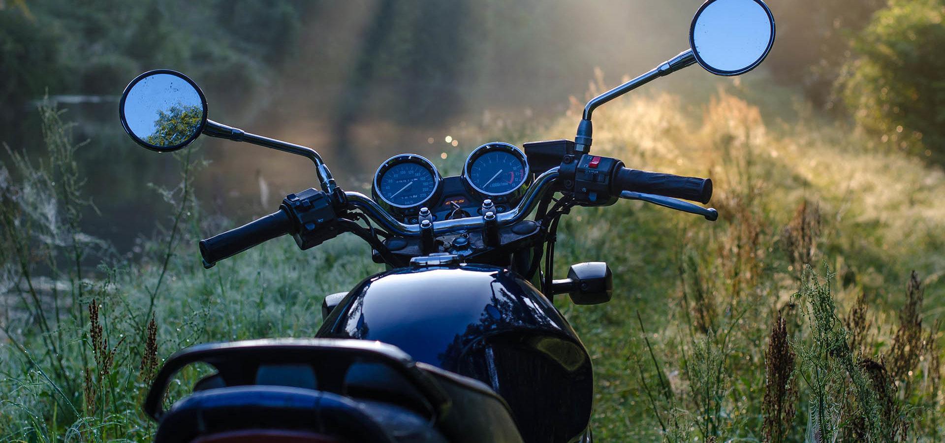 Motorradhotel in Südtirol