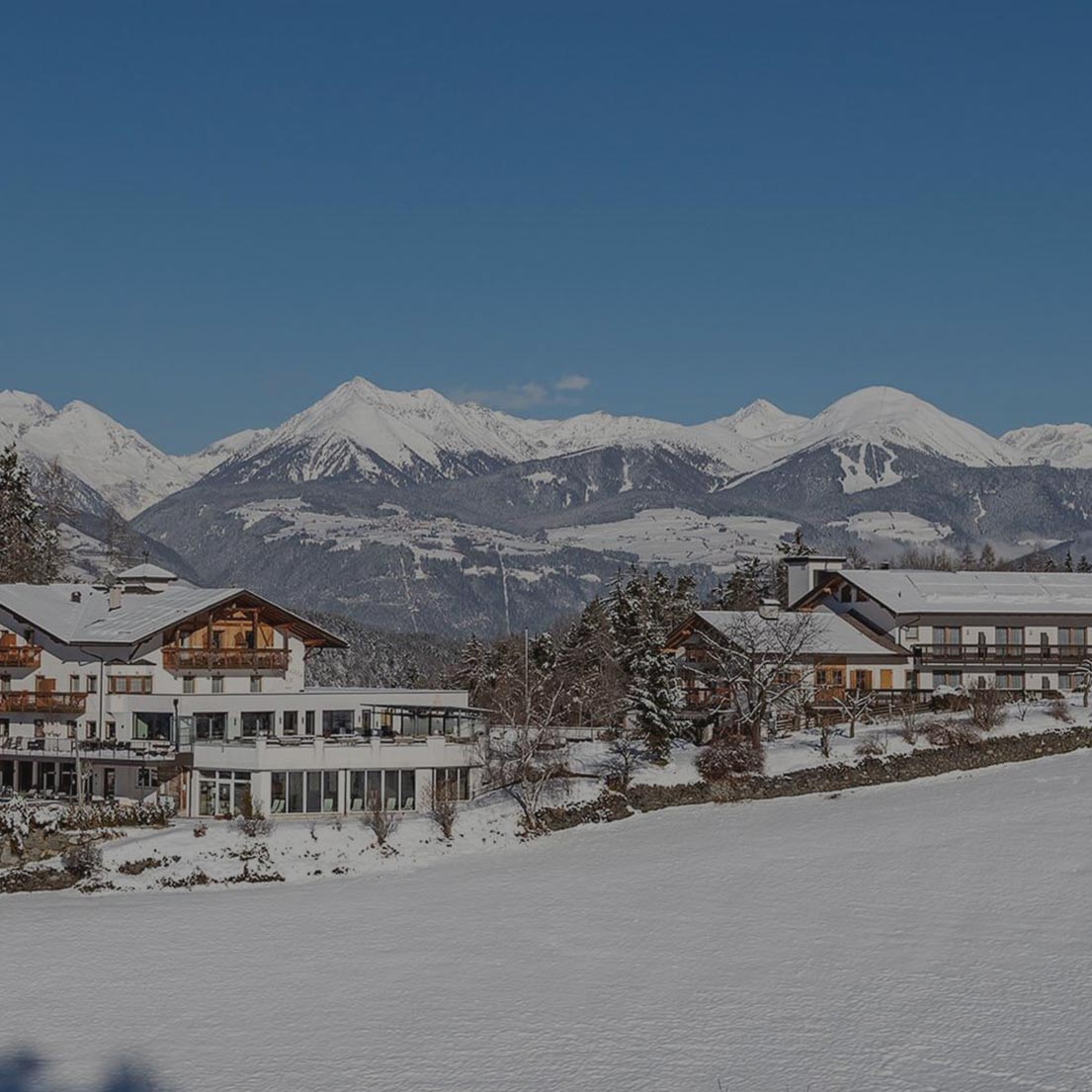 Hotel Torgglerhof in Alto Adige