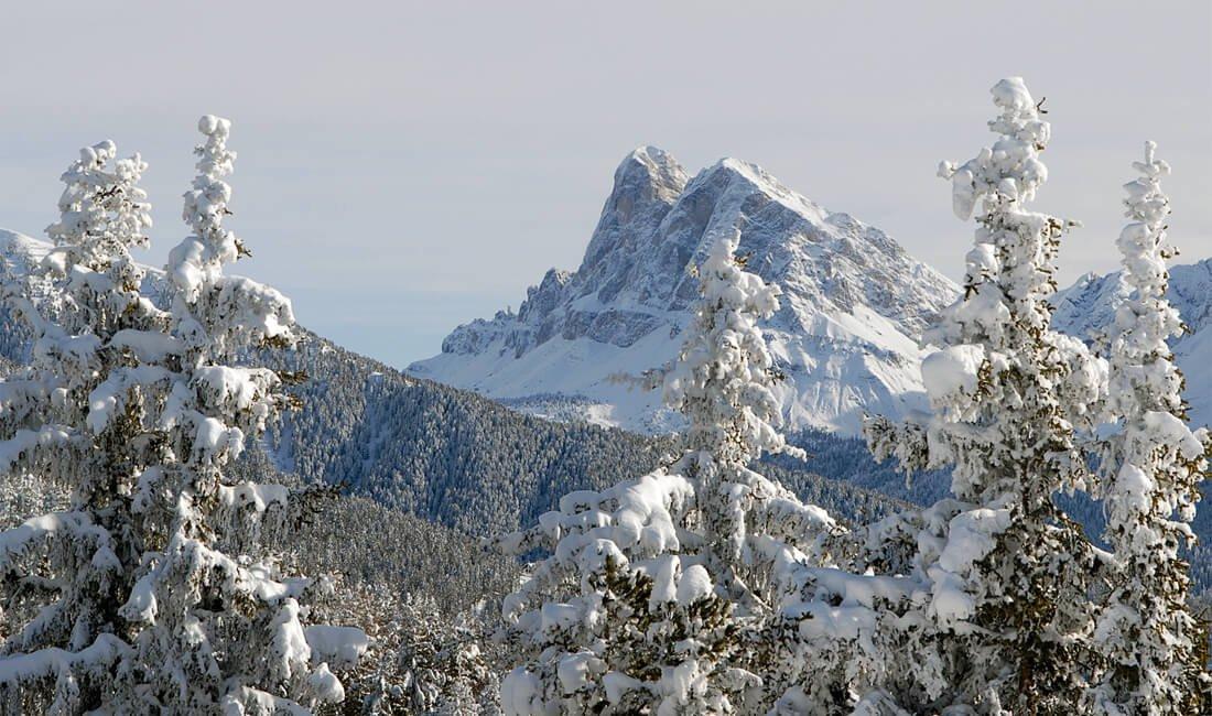 Brixen & Umgebung im Winter 15