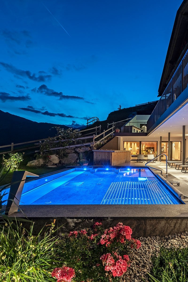 Vacation with your children in the Dolomites