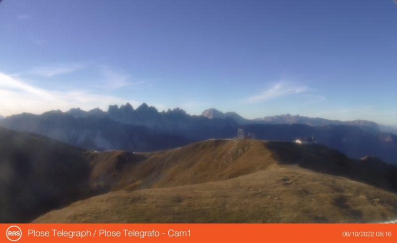 Webcams bressanone plose valle isarco - Webcam bagno paradiso ...