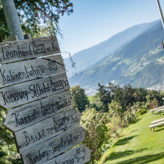 LIEGEWIESE Brixen