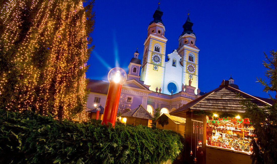 Advent & Christmas markets in and around Brixen