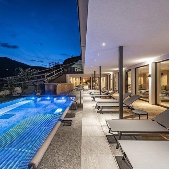 Hotel Torgglerhof Bressanone/Brixen