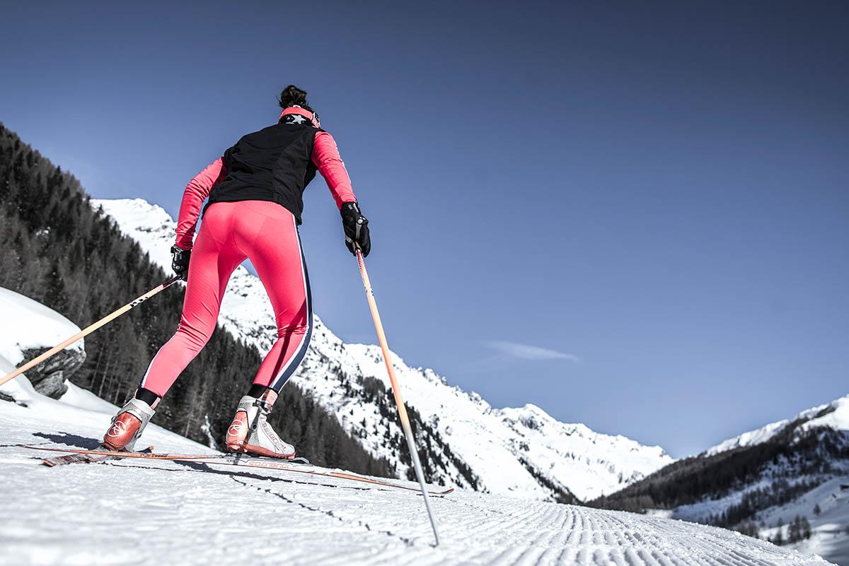 Vacanze invernali in Alto Adige - Hotel per sciatori nelle Dolomiti